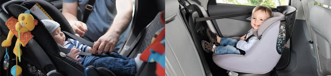 comparatif siège auto bébé